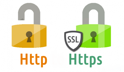 How to migrate from HTTP to HTTPS?
