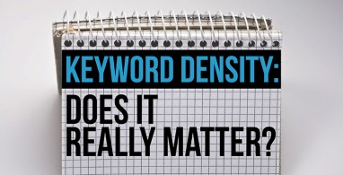 How Has Keyword Density Changed in 2014, and How Can You Expect it to Change in 2015?