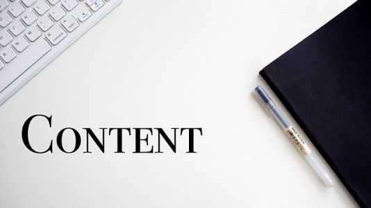 Content distribution and content promotion checklist