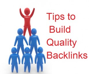 How to Build Powerful Backlinks for a New Blog?