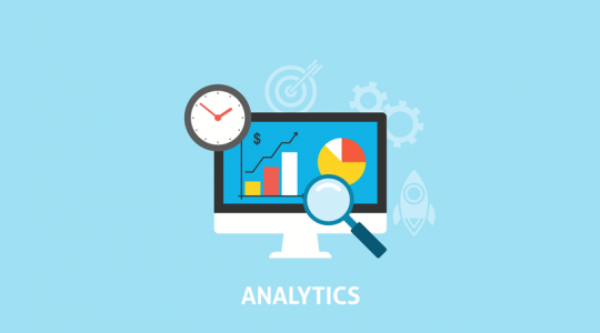 Exploring Google Analytics Audience reports and data
