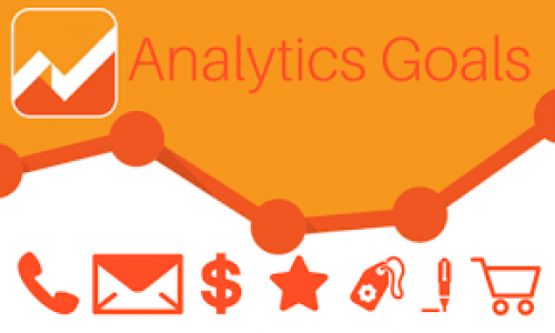 4 different types of goals in Google Analytics