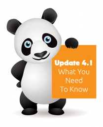The Panda 4.1 Update: Who it Helps, Who it hurts, and Helpful Tips for Webmasters